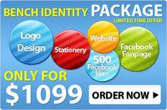 Logo Design Packages