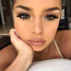 Demi Rose Mawby and Ashley Martelle Taz Angels star in Here Bye Angels Makeup Goals, Beauty Makeup, Eye Makeup, Hair Makeup, Hair Beauty, Demi Rose Mawby, Ashley Martelle, Karen Vi, Tazs Angels