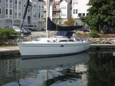 1999 Catalina 320 Sail Boat For Sale - www.yachtworld.com