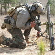 Marine Raider using our holsters in the field....this is why we do what we do. #raiders #marineraiders #marsoc