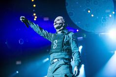 Slipknot Prepare for Hell Tour Live at the SSE Hydro in Scotland, Glasgow. I went to this concert and it was my most favourite concert that I've ever been to!