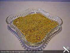 Salatdressingwürze auf Vorrat, ein tolles Rezept aus der Kategorie Salatdressing. Bewertungen: 25. Durchschnitt: Ø 4,2.