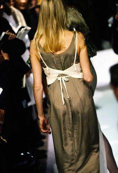 Maison Margiela Spring 1993 Ready-to-Wear Fashion Show Details