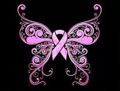 Pink Ribbon(tattoo possibility)