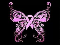Pink Ribbon(tattoo possibility)