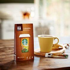 Ein geschmeidiger Instantkaffee mit unverkennbarem Nussaroma. 12er Packung.