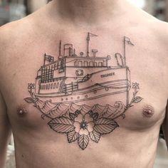Fun start! Thanks Jhonny! hbnielsentattoo@gmail.com Body Mods, Thankful, Tattoos, Fun, Instagram, Tatuajes, Body Modifications, Tattoo, Tattos