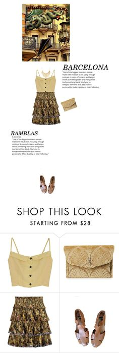 """here be dragons."" by luisa-vic ❤ liked on Polyvore featuring Hayward, Isabel Marant and WithChic"