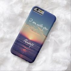 Christian Gifts:  Bible Verse iphone 6 Cases #faith #bibleverses #christianquotes