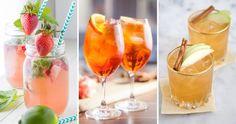 Våra 10 populäraste drinkar 2017