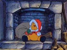 winnie the pooh and christmas too - Google Search