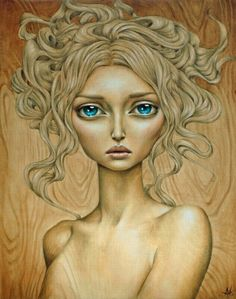 """""""Believer"""" by Mandy Tsung"""