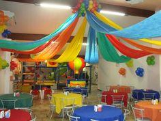 festa circo - Pesquisa Google