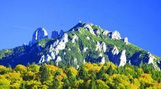 Muntele Ceahlău – Olimpul românilor. Vezi legătura masivului cu Zamolxis, zeul suprem al dacilor