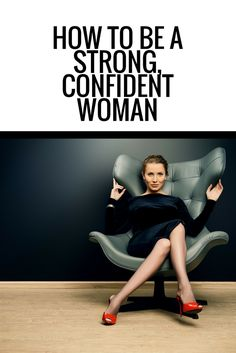 To be a woman in leadership and as an entrepreneur, she must show confidence in all aspects of her life. Here are some truly great ways to transform into the leader and strong confident woman you dream of being.