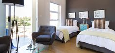 Contemporary and fun! Its accommodation heaven! Quiver, Heaven, Contemporary, Bed, Furniture, Home Decor, Sky, Decoration Home, Stream Bed