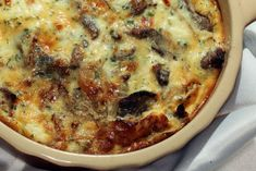 Steak Cheese Bake 2