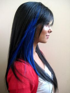 Blue Streek!