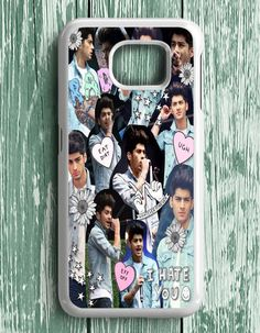 1D Zayn Malik Samsung Galaxy S6 Edge Plus   Samsung S6 Edge Plus Case