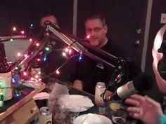 WILK Friday Beer Buzz Christmas 2017 Spectacular (Part 4 Video) - mybeerbuzz.com - Bringing Good Beers & Good People Together...