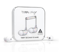 Triad Headphones by Thirty Seconds To Mars | Thirty Seconds To Mars Store