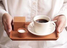 プチカフェセット(陶器込み)