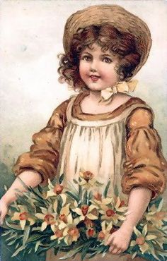papers.quenalbertini: Flower Girl Tag
