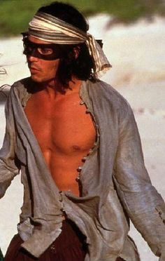 Johnny Depp Don Juan DeMarco by blue_yonder_dreams88, via Flickr