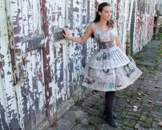 DIY Diction-Fairy and Beyond: Halloween Costumes You Can Make Out of Books | Quirk Books : Publishers & Seekers of All Things Awesome
