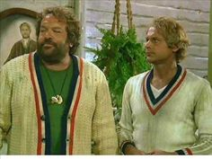 ☆ Terence Hill & Bud Spencer ★