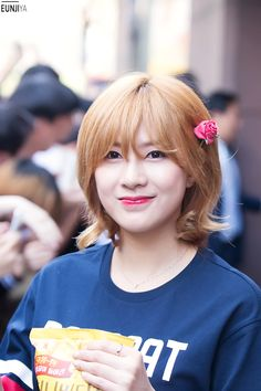 Apink Hayoung - Born in South Korea in 1996. #Fashion #Kpop