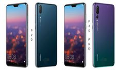 Huawei P20 P20 Pro & P20 Lite  Everything You Need to Know  Huawei will be upgrading its flagship P-series in the firsthalf of every year. At the MWC 2017 held in Barcelona Spain the company launched theHuawei P10 Huawei P10 Plus & Huawei Watch 2. While we are expecting to see the Huawei P11 and P11 Plus smartphonesin 2018 the company will be instead launching them as Huawei P20 and P20 Plus. There is also an affordable variantcalled Huawei P20 Lite.  Huawei P20 P20 Plus & P20 Lite…