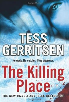 If you haven't read any of Tess Gerritsen's books then you don't know what you're missing. Brilliant plots full of suspense and great characterisation. This one in particular is a fight for survival - for who? Well you'll just have to read it to find out.