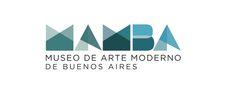 MAMBA | Proyecto de Identidad Institucional by Yanina Castagnola, via Behance