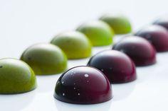 Chocolats - Frank Haasnoot   Patissier