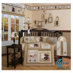Possible baby room