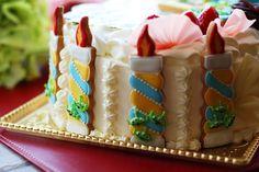 トイ・ストーリーのおたんじょうびケーキ : coupe-feti