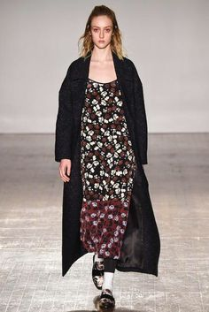 Mother of Pearl, Look #1