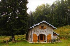 VakantiehuisLe Val d'Ajol in Noord-Oost Frankrijk - 41688