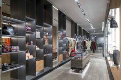 Vivienne Westwood Flagship New York by Fortebis Group, New York » Retail Design Blog