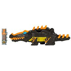 Power Rangers Dino Super Charge Limited Edition Deinosuchus Figure with Charger Dinosaur Birthday, Boy Birthday, Power Rangers Dino Supercharge, Power Rengers, Bow And Arrow Set, Power Ranger Birthday, Go Busters, Iron Man Avengers, Books For Boys