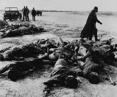 Agan Harahap - Saigon Viet Cong dead after an attack on the perimeter of Tan Son Nhut AirBase, 1968 - Galerie Sakura