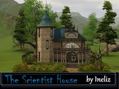 48 Best Sims 3 images in 2018 | Sims, Sims 3, House styles
