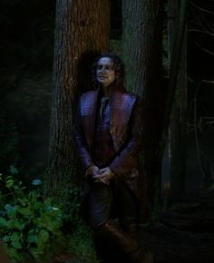 3x16 - It's Not Easy Being Green