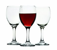 Circleware 53192 Normandy 6Piece Wine Set 8Ounce ** Want additional info? Click on the image.