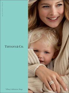 Doutzen Kroes, Tiffany & Co F/W 11, by Peter Lindbergh