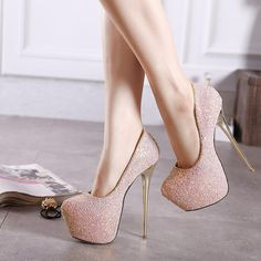 Women's Wedding Shoes Cinderella Wedding Dresses Shoes Red Prom Dress Heels Princess Wedding Dresses Shoes Womens Fashion Pink Almond Toe Stiletto Heels Platform Pumps Wedding Shoes Christmas Party Outfit for Wedding, Big day Platform Stilettos, Pumps Heels, Lace Heels, Bridal Shoes, Wedding Shoes, Wedding Dresses, Red Wedding, Prom Dresses, Dress And Heels