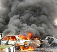 کشته+شدن+بیش+از+51+تن+در+اثر+انفجار+در+بغداد