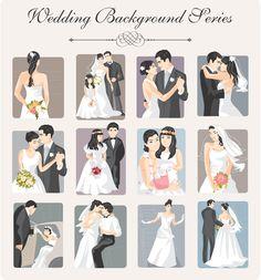 Wedding Art, Wedding Poses, Rose Wedding, Wedding Photoshoot, Wedding Couples, Couple Posing, Couple Shoot, Couple Wedding Dress, Wedding Dresses