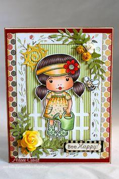 La-La Land Crafts Blog